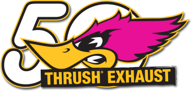 Thrush® Exhaust
