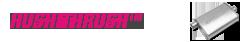 Thrush® Exhaust: HUSH THRUSH™ MUFFLER